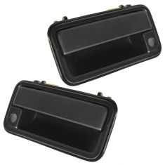 1995-01 Chevy GMC Truck Exterior Door Handle Pair