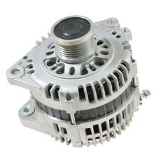 02-06 Nissan Altima 2.5L; 02-06 Sentra 2.5L Alternator