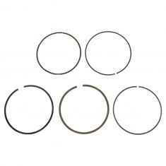 99-13 Volvo C30, C70, S40, S60, S70, V50, V70, V70XC, XC70, XC90 4-6 Cyl Std Piston Ring Set (Volvo)