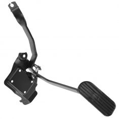 03-07 Express, Savana Van (w/o Electronic Throttle Control) Gas Pedal Bracket Assy (Dorman)