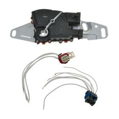 94-04 GM Hummer Isuzu Multifit w/AT Neutral Safety Switch w/4 & 7 Wire Plugs & Pigtails