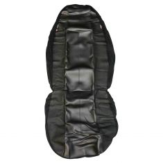 Dickies: SELWOOD BLACK Premium Heavy Duty Universal Fit Bucket Seat Cover (1 PCE)