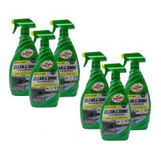 Bug & Tar Remover 6 Pack