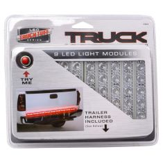 Tailgate Lights 9 LED Modules