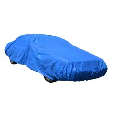 Universal Single Layer Car Cover - Medium (161