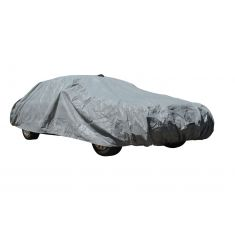 Universal Triple Layer Car Cover - Small (up to 160