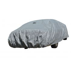 Universal Triple Layer Car Cover - Medium (161