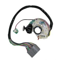 Ford Pickup and Bronco Turn Signal Switch