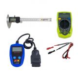 Diagnostic & Measuring Tools