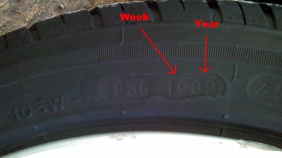 Tire Age