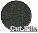 cut pile auto carpet