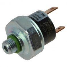 72-01 MB 190, 2, 3, 4 5, E- Series Multifit Receiver/Drier Mounted A/C Pressure Binary Switch (Behr)