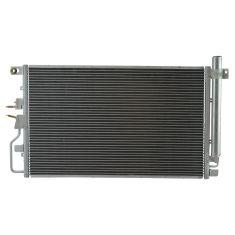 10-15 Chevy Equinox, GMC Terrain AC Condenser w/Receiver Dryer