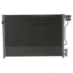 06-11 Ford Crowv Victoria, Mercury Grand marquis, Lincoln Towncar A/C Condenser