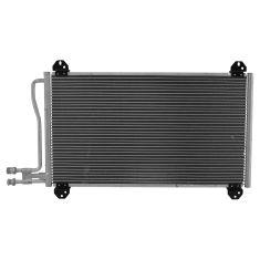02 Sprinter 2500, 3500; 03-06 2500, 3500 Cargo Van; 03-06 2500, 3500 Pass Van w/Std Cooling A/C Cond