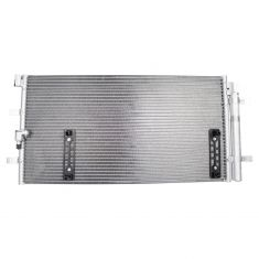 A/C Condenser and Receiver Drier Assembly