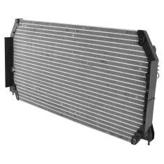 97-01 Camry, ES300; 99-03 Solara AC Condenser (w/Block Fittings)