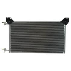 99-14 GM FS PU (w/o Amb Pkg or Hybrid); 00-14 FS SUV (w/o Rear AC) AC Condenser