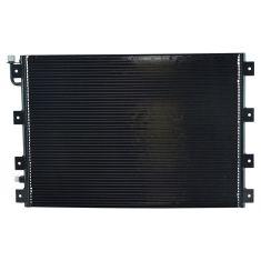 90-07 Kenworth C500, K100E, T2000, T270, T300,T400, T600A Heavy Duty AC Condenser