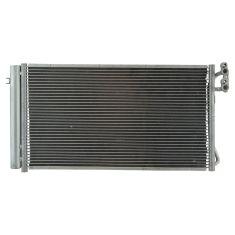 08-13 BMW 135i; 07-13 335i; 11-12 M1; 12-15 X1; 09-15 Z4 Mulitifit A/C Condenser