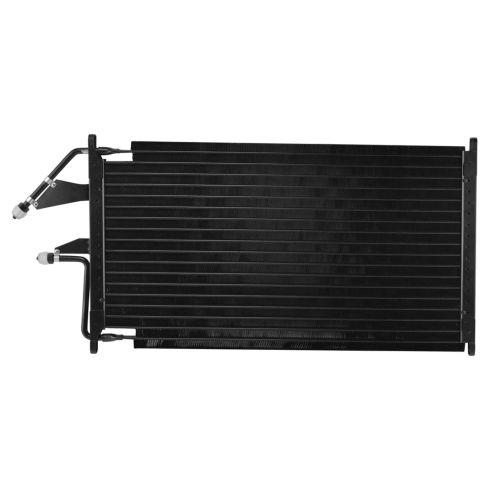 90-93 GM C/K 1500, 2500, 3500, FS SUV A/C Condenser (w/Orifice Tube in Condenser)