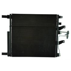 13-16 Ram 1500 w/3.0L Diesel, 3.6L, (5.7L w/8 Speed A/T) AC Condensor w/Rec Drier & AT Oil Cooler