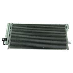 12-16 Chevy Sonic w/1.4L Turbo AC Condenser w/Receiver Dryer