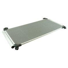 15-16 Sierra, Silverado 2500, 3500 AC Condenser w/Receiver Dryer