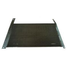 99-02 International 9200, 9300, 9400; 98-02 9100 Series Parallel Flow AC Condenser (34 x 20 x 3/4in)