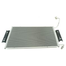 02-04 Alero; 02-05 Grand Am; 02-03 Malibu; 04-05 Malibu Classic (4th Vin Digit N) AC Condenser