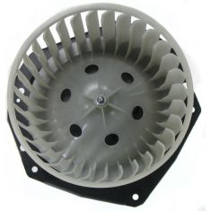AC DELCO Blower Motor with Wheel 15-80173