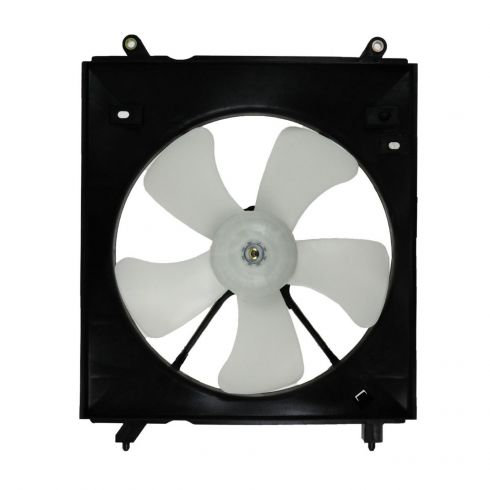 Ty Camry 4Cyl Cond Fan Assy