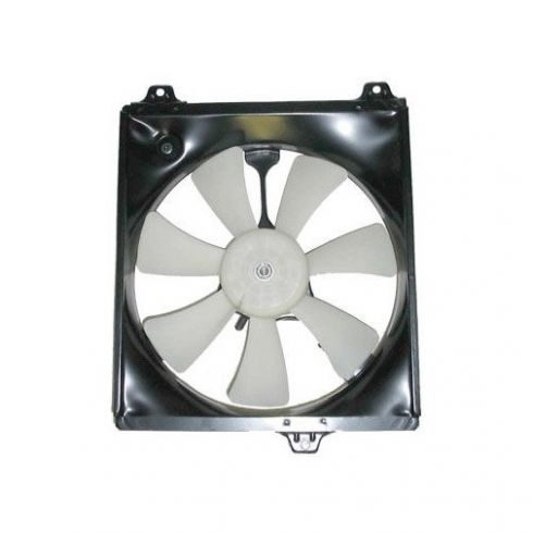 97-01 Ty Camry 6Cl Cond Fan Assy Rt