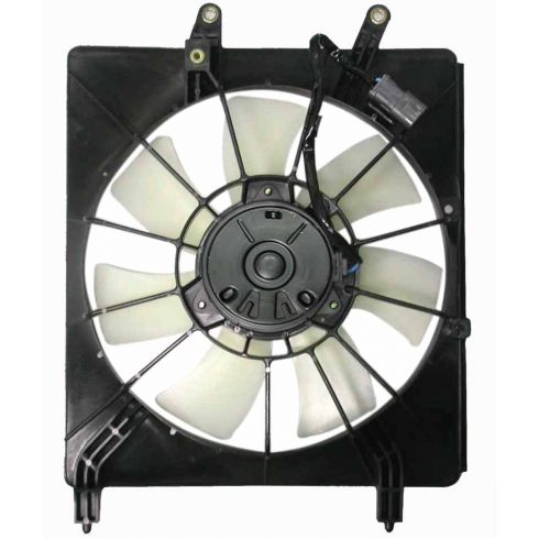 For 2004-2008 Acura TSX 2.4L l4 Cooling Fan
