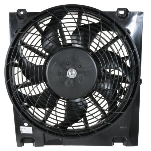 Replacement AC Condenser Fan Assembly For Saturn L200 LW200