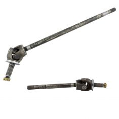 03-08 Dodge Ram Truck 2500, 3500 Front Axle Assembly Pair