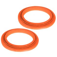 97-03 Ranger; 96-03 Explorer; 97-98 F250; 99 F250SD Front Axle Retainer Ring PAIR (Ford)