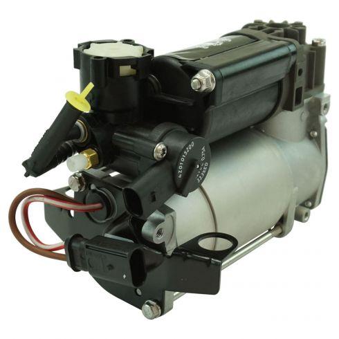 Air Ride Compressor >> 1aasc00007 Mercedes Benz Air Ride Suspension Compressor