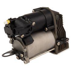 07-13 MB C216 CL-Class, W221 S-Class (w/o ABC) Suspension Air Compressor
