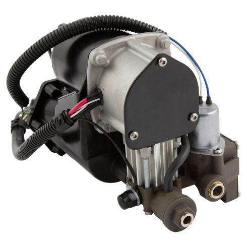 Air Ride Compressor >> 1aasc00019 Land Rover Air Ride Suspension Compressor