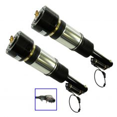 00-06 MB S Class (w/o ABC (Active Body Control)) FRONT Suspension Air Spring PAIR