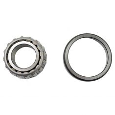 09-03 C5C042 Front Outer Bearing & Cone Set (Timken)