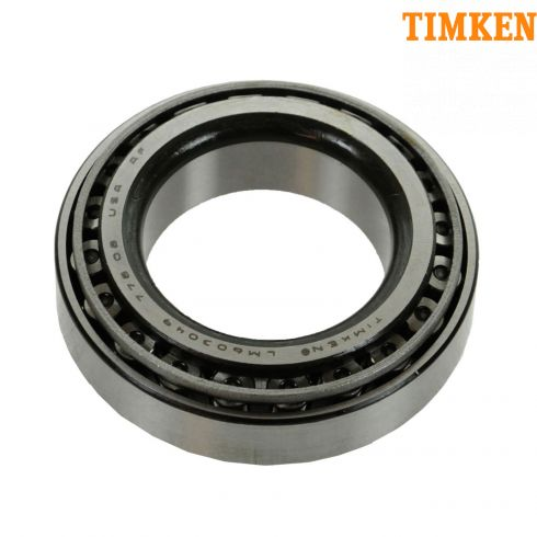 Multifit Bearing & Race for Transmissions, Differentials, Wheel Hubs (Timken)