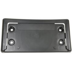 02-09 GM Mid Size SUV Front License Plate Bracket