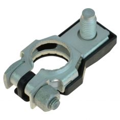 03-14 Infiniti; 98-15 Nissan Multifit Positive or Negative Battery Terminal Connector End (Nissan)