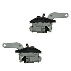 72 (from 7/72)-73 Datsun 240Z; 74 260Z; 75-76 280Z Rear Wheel Brake Cylinder PAIR
