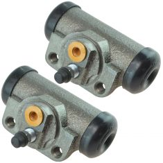 98-09 Ford Ranger Rear Wheel Cylinder Pair