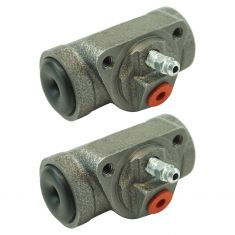 GM Multi Fit Rear Drum Brake Wheel Cylinder Pair