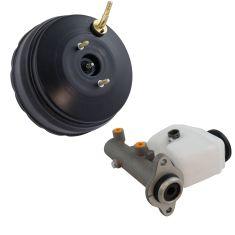 96-00 Toyota 4Runner Brake Booster & Master Cylinder Kit