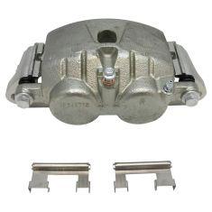 01-10 Chevy 3500 Right Rear New Brake Caliper